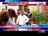 Head to head: Modi over Rahul