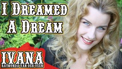 092 Ivana - I Dreamed A Dream (May 2013)
