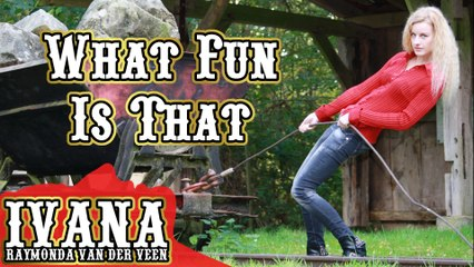 102 Ivana - What Fun Is That (October 2013)