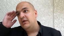 Mike Kourtzer - Paroles de compositeur Sacem