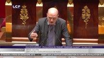 TRAVAUX ASSEMBLEE 14E LEGISLATURE : Débat sur le rapport du comité d'évaluation et de contrôle des politiques publiques, sur l'évaluation du paquet énergie-climat de 2008, en France