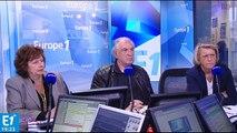 """Jean-Pierre Azema était dans """"Le club de la presse"""" - PARTIE 2"""