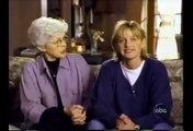Ellen Degeneres on Primetime Live with Diane Sawyer (1997)
