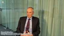 Interview with Donald MacRae, Chief Economist, Lloyds Banking Group Scotland (September 2012)