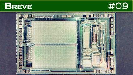 BREVE 09 : Décomposer une horloge temps-réel (RTC)