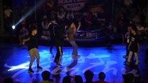 Trophée Masters Taiwan X KGB Battle Mania vol  26 5 on 5 Top 8 BZHD Young vs TO BE REAL KGB