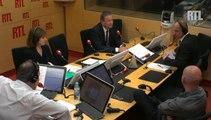 Nicolas Dupont-Aignan est l'invité de Jean-Michel Aphatie sur RTL