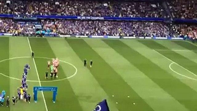 Chelsea FC 2014-2015 Premier League Champions