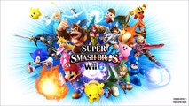 Super Smash Bros. for Wii U - Super Smash Bros. for Wii U OST