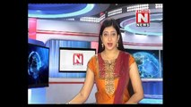 Manchu Lakshmi, Gutta Jwala Speech at Crescent Cricket cup trophy launch Live - Studio N