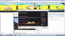 """How to Install """"PixelMon 3.4"""" and """"Optifine"""" on Minecraft 1.7.10 [HD]"""