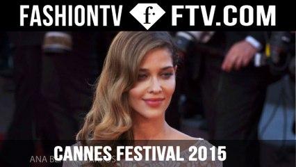 Cannes Film Festival 2015 - Day Six pt. 2 | FashionTV