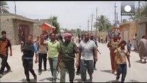 Opération militaire en Irak : il faut reprendre Anbar aux jihadistes d'EI