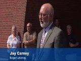 James Bulger attorneys J.W. Carney and Hank Brennan speak after Bulger conviction
