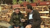 TV8 Mont-Blanc - Romain du mont de la Motte