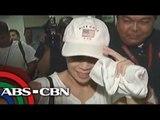 Bernice Lee arrested by NBI