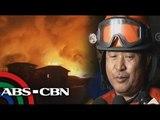 Several fires hit Metro Manila, Cebu