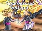 Tenemos tanto - Coro Diocesis de la Santa Cruz (Rancagua)