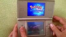 How to migrate pokemons in pokemon soul silver