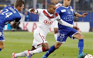 L1 - 2012/2013 - J.10 - Bastia-Bordeaux [..-..]