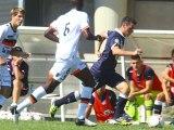 CFA - 2012/2013- J.04 - Bordeaux vs Lorient