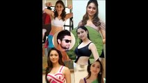 Indian Cricketers Top 10 super hot girlfriends