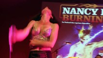 Nancy is burning 2015 - Arita - Abba