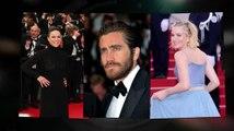 Michelle Rodriguez, Jake Gyllenhaal & Sienna Miller en el cierre del Cannes Film Festival