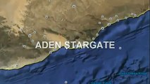 Navy ships surround UFO_s Stargate in the Gulf of Aden..mp4