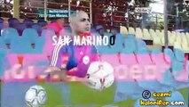 SAN MARINO NATIONAL TEAM SONG (Champion Theme) - SAN MARİNO ŞAMPİYONLUK MARŞI (Murat Akay)