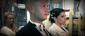 Milica & Milan wedding