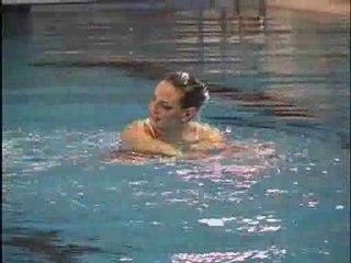 Virginie Dedieu Championne du Monde