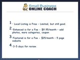 Local Search Marketing | Yahoo Local Listings