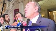 """Le parti de Sarkozy autorisé à se rebaptiser """"Les Républicains"""""""