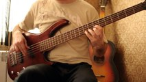 Metallica - Orion (Bass Guitar Cover)