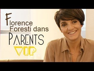 Florence Foresti est dans Parents VIP !