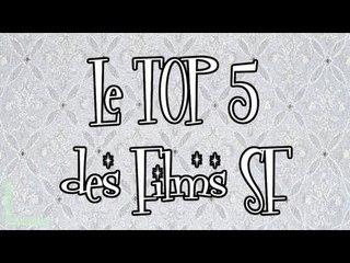 Le Top 5 des Films SF de notre enfance