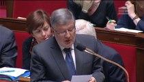 Rapport Duron : A. Vidalies répond à une QAG