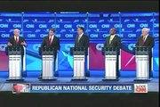 All Ron Paul CNN Foreign Policy Debate Highlights