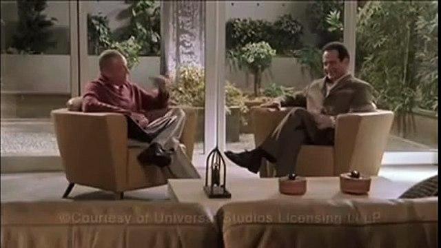 Mr Monk - Therapist Scene