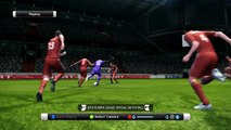 WTF Impossible Goal Pes 2011 .mpg