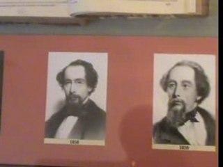 Dickens-visage