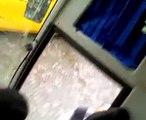 Incident linka Praha - Karlovy Vary v busu STUDENT AGENCY.01