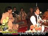 Za Ba Da Sanga Pa Khafgan........Pashto New Songs Album.....Zama Ghazal Ghazal Janana Part 2