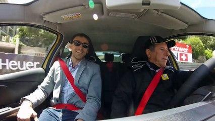 Vidéo de la Clio RS Trophy à l'assaut du circuit de Monaco