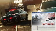 Need For Speed Most Wanted 2012 Serial Key Generator NFS MW keygen