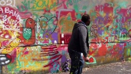 LAGNY - We art Urbain - mai 2015