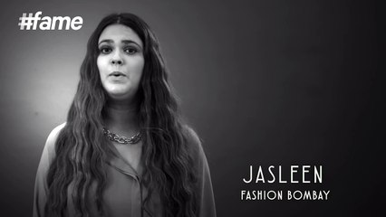 #NOTPERFECT | Say No To Body Shaming |  Fashion-Bombay - By Sonu and Jasleen