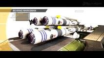 Star Citizen - 2944 Aurora Spacecraft Concept and Gameplay | PC