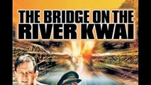 The Bridge On The River Kwai ( RARE ) 1957 - ARNOLD MALCOLM - Music